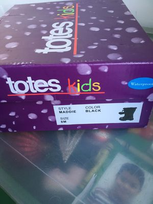Kids snow boots for Sale in Toms River, NJ