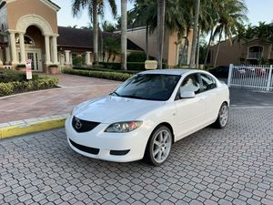 Mazda 3 2006 for Sale in Coconut Creek, FL