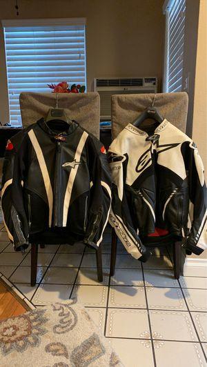 Alpinestars motorcycle jackets for Sale in Norwalk, CA