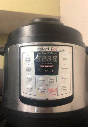 Instant Pot for Sale in Orlando, FL