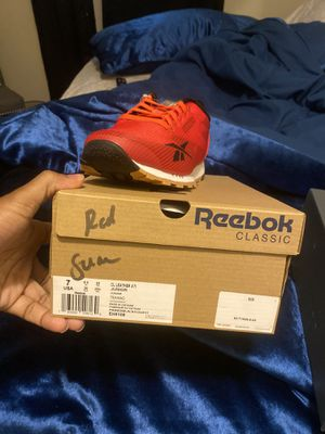 Grade school reebok for Sale in Baltimore, MD