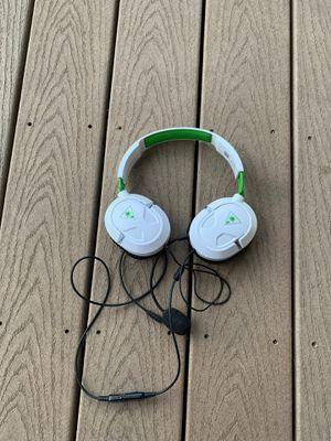 Turtle beach Xbox gaming headphones for Sale in Lynnwood, WA