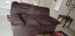 Sofa and Loveseat for Sale in Austin, TX