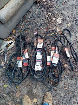 Belts for Sale in Elgin, SC