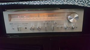Reciever Akai mod AA 1150 for Sale in Pico Rivera, CA