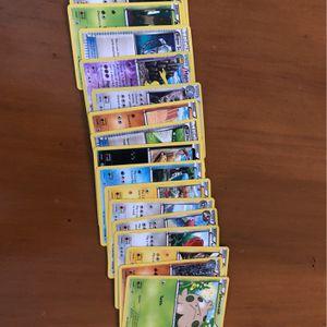 Furious Fists Set Pokémon Cards for Sale in Stevenson Ranch, CA