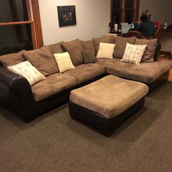 Sectional Couch for Sale in Brush Prairie,  WA