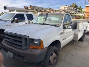 2002 ford f450 for Sale in Vista, CA