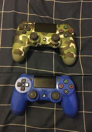 Ps4 Controllers for Sale in Compton, CA