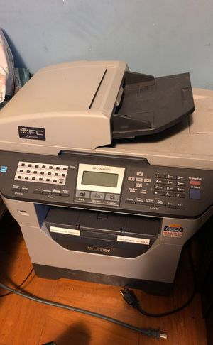 MFC-8680DN printer for Sale in Alexandria, VA