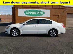 2005 Nissan Maxima for Sale in Chandler , AZ