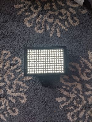 CN-16 Led continuous light. For Photography and Video. Camera for Sale in Waimanalo, HI