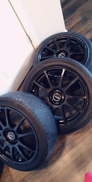 "17"" rims for Sale in Rochester, NY"