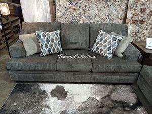 Modern Sofa, Brownish Grey, SKU# ASH7720435TC for Sale in Norwalk, CA