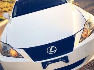 Lexus IS 350 for Sale in San Bernardino, CA