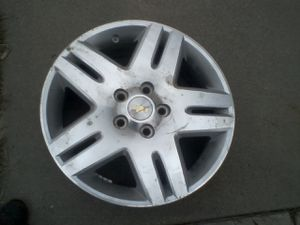 Chevrolet rims for Sale in Twin Falls, ID