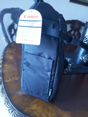 Canon bag for Sale in Long Beach, CA