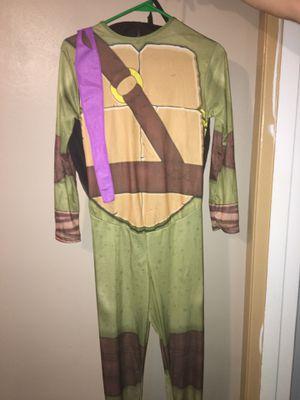 TMNT Halloween Costume for Sale in Escondido, CA