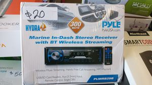PYLE STEREO RECEIVER for Sale in Glendale, AZ