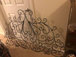 Headboard. King or queen sized for Sale in Chesapeake, VA