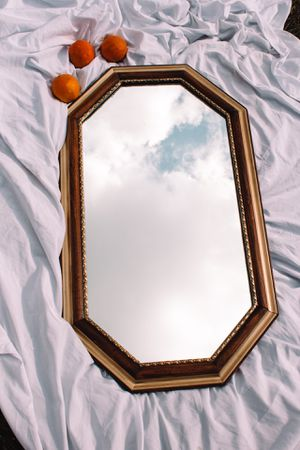 NEW antique mirror for Sale in Abilene, TX