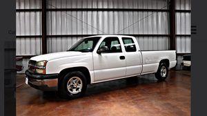 2004 Chevy Silverado for Sale in Austin, TX