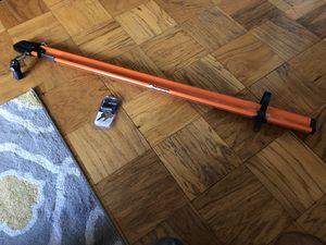 Bike rack - Rocky Mounts Pitchfork - Euro style for Sale in Arlington, VA