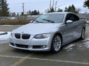 2007 BMW 328i for Sale in Lakewood, WA