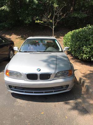 BMW 330Ci M Sport for Sale in Jonesboro, GA