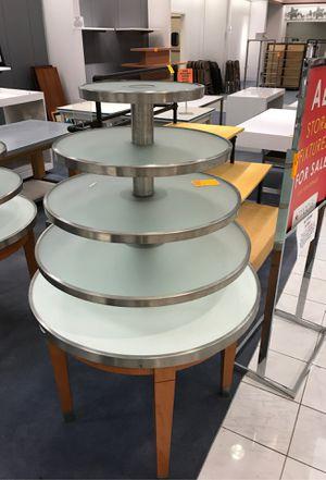 Elegant Display table for Sale in Nashville, TN