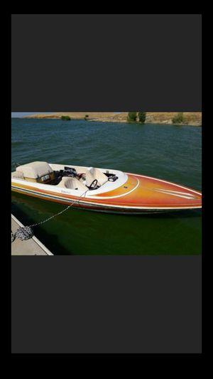 Nice Malibu ski boat for Sale in Hayward, CA