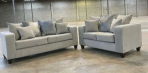 Sofa & Love Seat for Sale in Houston, TX