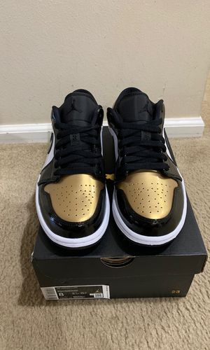 Air Jordan 1 Low Men size 8 for Sale in Kent, WA