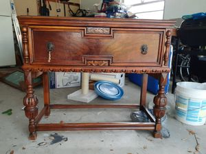 Antique table for Sale in Brandon, FL
