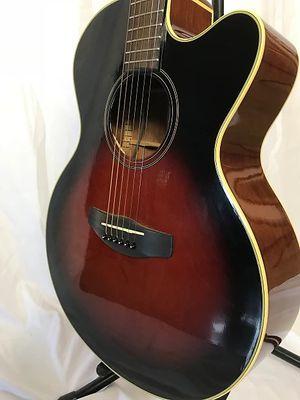 Yamaha Electric Acoustic Guitar for Sale in Phoenix, AZ