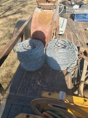 Barb wire for Sale in Alex, OK