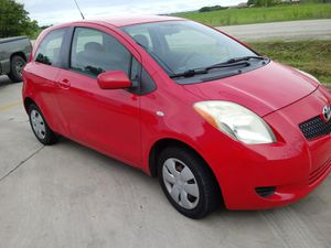 2007 toyota yaris for Sale in Lockhart, TX