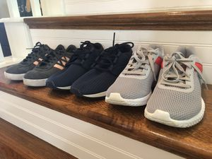 Sneakers - Adidas, Reebok, New Balance for Sale in Austin, TX
