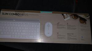 Keyboard Mk470 for Sale in Des Moines, WA