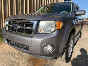 2008 Ford Escape for Sale in Alpharetta, GA