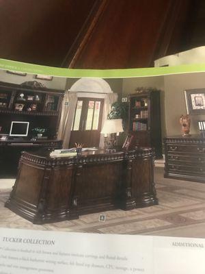 New coaster Executive desks for Sale in Marina del Rey, CA