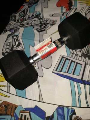 DUMBELL for Sale in Edmonds, WA