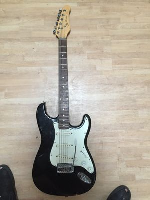 Jay Turser guitar for Sale in Salt Lake City, UT