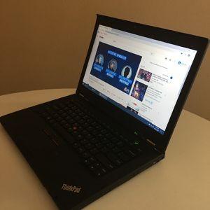 Fast Laptop – i5 cpu 6gb ram 500gb – Windows10 for Sale in Anaheim, CA