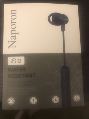 Naporon Earbuds for Sale in Visalia, CA