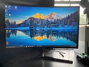 SAMSUNG 27Inc MONITOR for Sale in Corpus Christi, TX