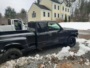 2000 ford ranger for Sale in Ashby, MA