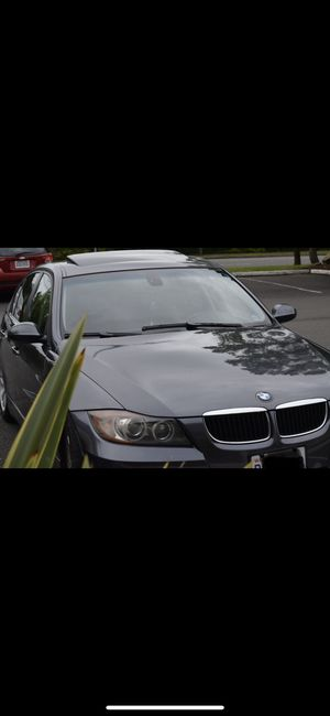 2006 BMW 325 automatic for Sale in Edgewood, WA
