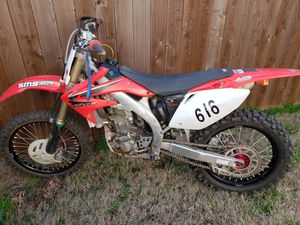 Honda 450 for Sale in Haslet, TX