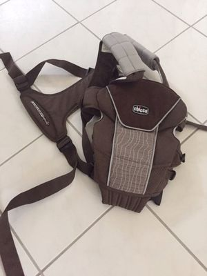 3 piece set-infant carrier, booster seat,cart seat protector for Sale in Manchester, CT